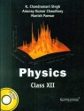 Physics for Class - 12 (With CD-ROM) 01 Edition price comparison at Flipkart, Amazon, Crossword, Uread, Bookadda, Landmark, Homeshop18