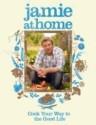 Jamie at Home: Cook Your Way to the Good Life price comparison at Flipkart, Amazon, Crossword, Uread, Bookadda, Landmark, Homeshop18