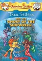 Geronimo Stilton Thea Stilton and the Ghost of The Shipwreck price comparison at Flipkart, Amazon, Crossword, Uread, Bookadda, Landmark, Homeshop18