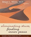 Eliminating Stress, Finding Inner Peace [With CD] price comparison at Flipkart, Amazon, Crossword, Uread, Bookadda, Landmark, Homeshop18