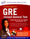 The Official Guide to the GRE Revised General Test (With CD) 1st Edition price comparison at Flipkart, Amazon, Crossword, Uread, Bookadda, Landmark, Homeshop18