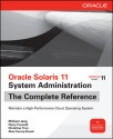 Oracle Solaris 11 System Administration: The Complete Reference 1st  Edition price comparison at Flipkart, Amazon, Crossword, Uread, Bookadda, Landmark, Homeshop18