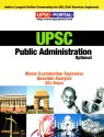 UPSC Public Administration Optional Mains Examination Topicwise Question Analysis 20+ Years available at Flipkart for Rs.155