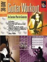 30-Day Guitar Workout: An Exercise Plan for Guitarists, Book & DVD price comparison at Flipkart, Amazon, Crossword, Uread, Bookadda, Landmark, Homeshop18