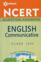 NCERT Questions-Answers - English Communicative for Class 10th (English) price comparison at Flipkart, Amazon, Crossword, Uread, Bookadda, Landmark, Homeshop18