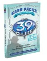 39 CLUES CARD PACK 3 price comparison at Flipkart, Amazon, Crossword, Uread, Bookadda, Landmark, Homeshop18