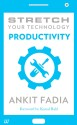 STRETCH YOUR TECHNOLOGY PRODUCTIVITY price comparison at Flipkart, Amazon, Crossword, Uread, Bookadda, Landmark, Homeshop18