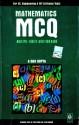 Mathematics MCQ (Multiple-Choice-Question Bank) price comparison at Flipkart, Amazon, Crossword, Uread, Bookadda, Landmark, Homeshop18