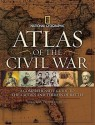 Atlas of the Civil War: A Complete Guide to the Tactics and Terrain of Battle price comparison at Flipkart, Amazon, Crossword, Uread, Bookadda, Landmark, Homeshop18