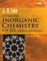 Concise Inorganic Chemistry for JEE Main and Advanced 2nd  Edition price comparison at Flipkart, Amazon, Crossword, Uread, Bookadda, Landmark, Homeshop18