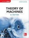 Theory of Machines 4th  Edition price comparison at Flipkart, Amazon, Crossword, Uread, Bookadda, Landmark, Homeshop18