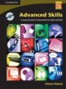 Advanced Skills Book and Audio CD Pack Spi Pap/Co Edition price comparison at Flipkart, Amazon, Crossword, Uread, Bookadda, Landmark, Homeshop18