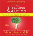 The UltraMind Solution: Fix Your Broken Brain by Healing Your Body First price comparison at Flipkart, Amazon, Crossword, Uread, Bookadda, Landmark, Homeshop18