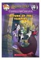 Return of the Vampire price comparison at Flipkart, Amazon, Crossword, Uread, Bookadda, Landmark, Homeshop18
