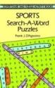 Sports Search-a-Word Puzzles price comparison at Flipkart, Amazon, Crossword, Uread, Bookadda, Landmark, Homeshop18
