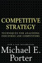Competitive Strategy: Techniques for Analyzing Industries and Competitors price comparison at Flipkart, Amazon, Crossword, Uread, Bookadda, Landmark, Homeshop18