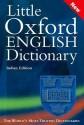 Little Oxford English Dictionary 9th Edition price comparison at Flipkart, Amazon, Crossword, Uread, Bookadda, Landmark, Homeshop18
