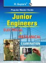 Jr. Engineers Electrical and Mechanical Guide price comparison at Flipkart, Amazon, Crossword, Uread, Bookadda, Landmark, Homeshop18