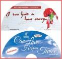 Ravinder Singh Audio Books Combo (Set of 2 Books) price comparison at Flipkart, Amazon, Crossword, Uread, Bookadda, Landmark, Homeshop18