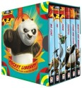 Kung Fu Panda 2: Little Library (Set of 6 Books) price comparison at Flipkart, Amazon, Crossword, Uread, Bookadda, Landmark, Homeshop18
