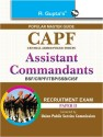 CAPF Assistant Commandants Recruitment Exam (Paper - 2) price comparison at Flipkart, Amazon, Crossword, Uread, Bookadda, Landmark, Homeshop18