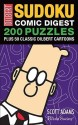 Dilbert Sudoku Comic Digest: 200 Puzzles Plus 50 Classic Dilbert Cartoons price comparison at Flipkart, Amazon, Crossword, Uread, Bookadda, Landmark, Homeshop18
