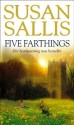 Five Farthings price comparison at Flipkart, Amazon, Crossword, Uread, Bookadda, Landmark, Homeshop18