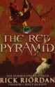 The Red Pyramid price comparison at Flipkart, Amazon, Crossword, Uread, Bookadda, Landmark, Homeshop18