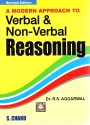 A Modern Approach To Verbal & Non-Verbal Reasoning Revised Edition price comparison at Flipkart, Amazon, Crossword, Uread, Bookadda, Landmark, Homeshop18