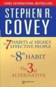 Exclusive Stephen R. Covey (Set of 3 Books) price comparison at Flipkart, Amazon, Crossword, Uread, Bookadda, Landmark, Homeshop18