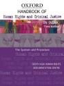 Handbook of Human Rights and Criminal Justice in India 3rd Edition price comparison at Flipkart, Amazon, Crossword, Uread, Bookadda, Landmark, Homeshop18