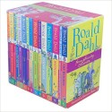 Roald Dahl Phizz Whizzing Collection (Set of 15 Books) price comparison at Flipkart, Amazon, Crossword, Uread, Bookadda, Landmark, Homeshop18
