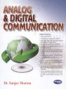 Analog & Digital Communication Engineering  English  1st Edition available at Flipkart for Rs.315