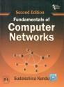 Fundamentals Of Computer Networks 2nd  Edition price comparison at Flipkart, Amazon, Crossword, Uread, Bookadda, Landmark, Homeshop18