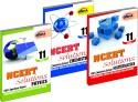 NCERT Solutions: Physics, Chemistry and Mathematics, Class - 11 (Set of 3 Books) price comparison at Flipkart, Amazon, Crossword, Uread, Bookadda, Landmark, Homeshop18