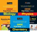 Question Bank Physics, Chemistry and Biology for Class - 12 (Set of 3 Books) price comparison at Flipkart, Amazon, Crossword, Uread, Bookadda, Landmark, Homeshop18