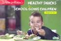 Healthy Snacks for School Going Children,Mehta price comparison at Flipkart, Amazon, Crossword, Uread, Bookadda, Landmark, Homeshop18