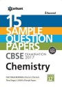 I-Succeed 15 Sample Question Papers CBSE Examination 2017 - Chemistry Class 12 price comparison at Flipkart, Amazon, Crossword, Uread, Bookadda, Landmark, Homeshop18