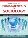 Fundamentals of Sociology (Paper - 1) 1st Edition price comparison at Flipkart, Amazon, Crossword, Uread, Bookadda, Landmark, Homeshop18