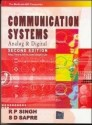 Communication Systems : Analog And Digital  English  2nd  Edition available at Flipkart for Rs.399
