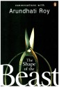 The Shape of the Beast price comparison at Flipkart, Amazon, Crossword, Uread, Bookadda, Landmark, Homeshop18