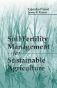 Soil Fertility Management for Sustainable Agriculture price comparison at Flipkart, Amazon, Crossword, Uread, Bookadda, Landmark, Homeshop18