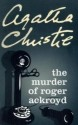 The Murder of Roger Ackroyd price comparison at Flipkart, Amazon, Crossword, Uread, Bookadda, Landmark, Homeshop18