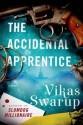 The Accidental Apprentice price comparison at Flipkart, Amazon, Crossword, Uread, Bookadda, Landmark, Homeshop18