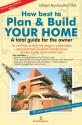 How Best to Plan and Build Your Home price comparison at Flipkart, Amazon, Crossword, Uread, Bookadda, Landmark, Homeshop18