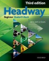 New Headway. Beginner New ed Edition price comparison at Flipkart, Amazon, Crossword, Uread, Bookadda, Landmark, Homeshop18