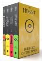 The Hobbit / The Lord of the Rings (Set Of 4 Books) price comparison at Flipkart, Amazon, Crossword, Uread, Bookadda, Landmark, Homeshop18