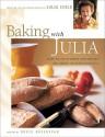 Baking with Julia: Sift, Knead, Flute, Flour, and Savor... price comparison at Flipkart, Amazon, Crossword, Uread, Bookadda, Landmark, Homeshop18