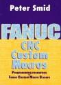 Fanuc CNC Custom Macros: Programming Resources for Fanuc Custom Macro B Users [With CDROM] Har/Cdr Edition price comparison at Flipkart, Amazon, Crossword, Uread, Bookadda, Landmark, Homeshop18