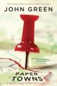 Paper Towns price comparison at Flipkart, Amazon, Crossword, Uread, Bookadda, Landmark, Homeshop18